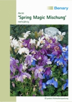 Akelei Spring Magic® Mix