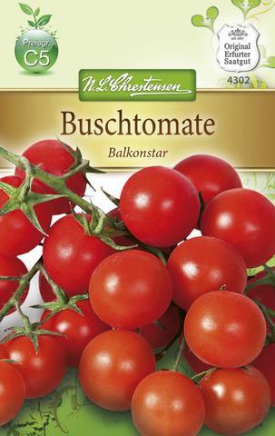4304 Chrestensen Stabtomate /'Ikarus/' Fleischtomate Tomaten Samen